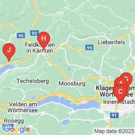 Standorte von 20+ Gute Deutschkenntnisse Jobs in Moosburg - August 2018