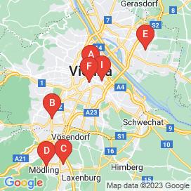 Standorte von Elektromechaniker Jobs in Zwölfaxing - August 2018