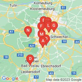 Standorte von 20+ Marktmanager Jobs in Wiener Neudorf - August 2018