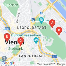 Standorte von Chef Jobs in Klosterneuburg - Juli 2018