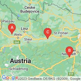 Standorte von Fließband Jobs  - Mai 2018