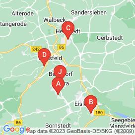 Standorte von Vollzeit Jobs in Helbra - Mai 2018
