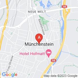 Standorte von Leiter Jobs in Basel - April 2018