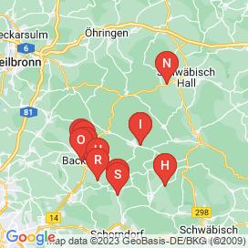 Standorte von 60+ Jobs in Murrhardt - Juli 2018