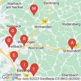 Standorte von 40+ Mechaniker Jobs in Remshalden - Juli 2018