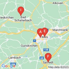 Standorte von 10+ Bereitschaft für Wochenenddienste Jobs in Wels - Juli 2018