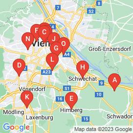 Standorte von 80+ Administration Gute Englischkenntnisse Jobs in Schwechat