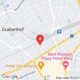 Standorte von Werkzeugbautechniker Jobs in Wels - Mai 2018