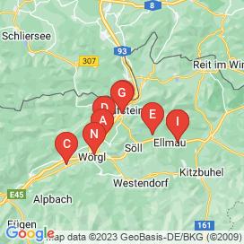 Standorte von 40+ Jobs in Hopfgarten-Markt - Juli 2018