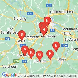 Standorte von 10+ Lebensmittel Jobs in Neuhofen an der Krems - August 2018