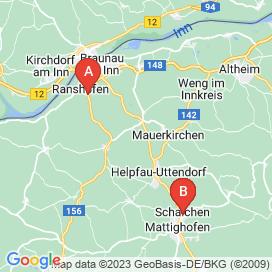 Standorte von Schlosser Jobs in Burgkirchen - Mai 2018