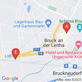 Standorte von Jobs in Arbesthal (Bezirk Arbesthal) - Mai 2018