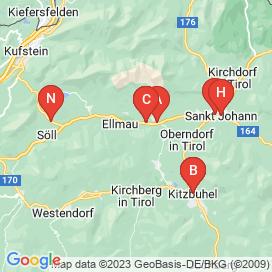 Standorte von Jobs in Kirchberg in Tirol - Mai 2018