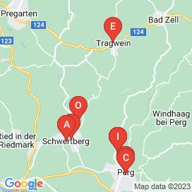 Standorte von Vollzeit Jobs in Rechberg - Juni 2018