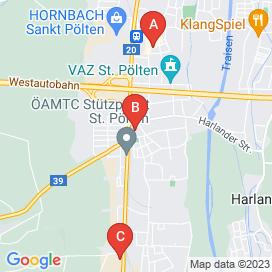Standorte von Jobs in Traisen - Juli 2018
