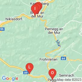 Standorte von Jobs in Röthelstein - Juni 2018