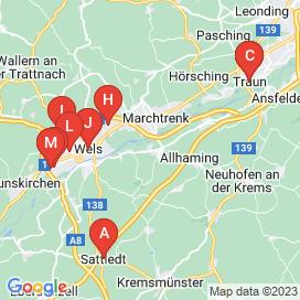 Standorte von 10+ Lehrstelle Jobs in Marchtrenk - Juli 2018