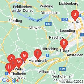 Standorte von 10+ Lehrstelle Jobs in Oftering - Juli 2018