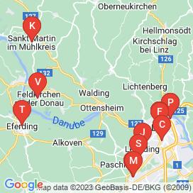 Standorte von 150+ Jobs in Pösting - August 2018