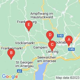 Standorte von Maschinenbautechnikerin Jobs in Attersee Am Attersee - August 2018
