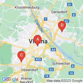 Standorte von Hilfskraft Fahrzeugtechnik Jobs in Schwechat - Mai 2018