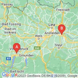Standorte von Laser Jobs  - Juli 2018