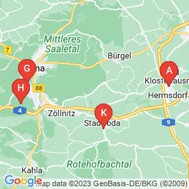 Standorte von Produktion / Fertigung Jobs in Stadtroda - Juni 2018