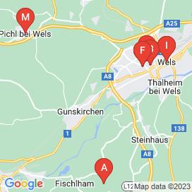 Standorte von 10+ Wartung Jobs in Kremsmünster - August 2018