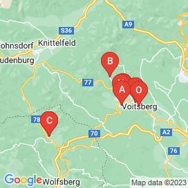 Standorte von Jobs in Hirschegg - Juni 2018