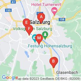 Standorte von 120+ Gültige Arbeitserlaubnis Jobs in Hallein - Juli 2018