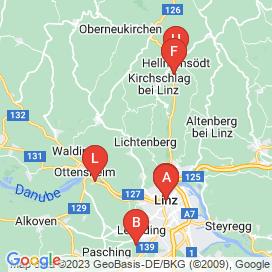 Standorte von 10+ Ideen Jobs in Eidenberg - August 2018