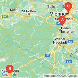 Standorte von Abgeschlossene weiterführende Schule Matura/Abitur und Vollzeit Jobs