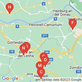 Standorte von Jobs in Rohrau - Juni 2018