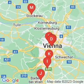 Standorte von Beikoch Jobs in Niederösterreich - Juni 2018