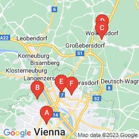 Standorte von Bildende höhere Schule Jobs in Korneuburg - August 2018