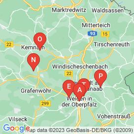Standorte von 60+ Jobs in Kirchendemenreuth - August 2018
