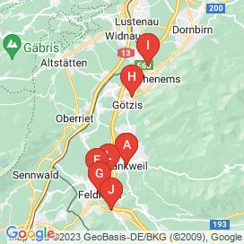 Standorte von Verkäufer Jobs in Rankweil - Mai 2018