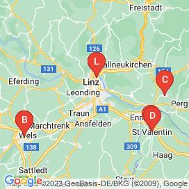 Standorte von 20+ Keine Ausbildung Jobs in Alberndorf-in-der-Riedmark - August 2018