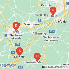 Standorte von Hilfsarbeiterin Jobs in Kematen an der Krems - Mai 2018