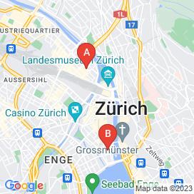 Standorte von Jobs in Horgen - Juni 2018