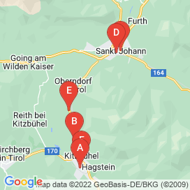 Standorte von 6 Gültige Arbeitserlaubnis Jobs in Kirchberg in Tirol - Stellenangebote von 1546 bis 2300 EUR
