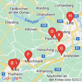 Standorte von 40+ Gehalt von 2470 € bis 5300 € Jobs in Oftering - Juli 2018