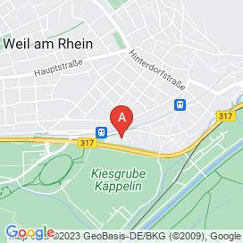 Standorte von Verkauf Service Kundenbetreuung Jobs in Basel - August 2018