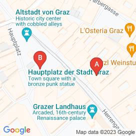Standorte von Steuer Jobs in Jaritzberg - August 2018