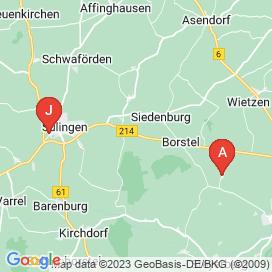 Standorte von Jobs in Samtgemeinde Kirchdorf (Samtgemeinde Kirchdorf) - Juni 2018