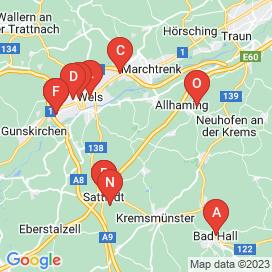 Standorte von 10+ PKW Jobs in Maidorf - Juli 2018