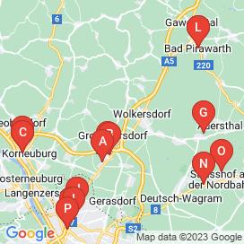 Standorte von 90+ Jobs in Wolkersdorf Im Weinviertel - Juli 2018