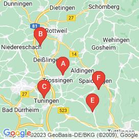 Standorte von Produktion / Fertigung Jobs in Aldingen - Mai 2018
