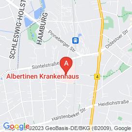Standorte von Assistent Jobs in Tornesch - August 2018