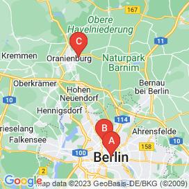Standorte von Paketdienstfahrer Jobs  - Mai 2018